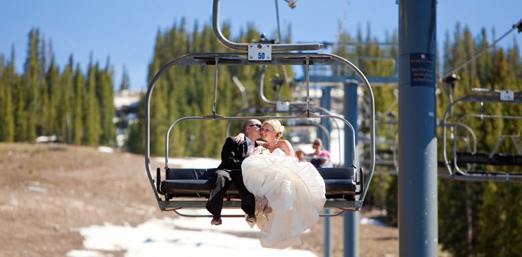 colorado weddings blog for Rocky Mountains