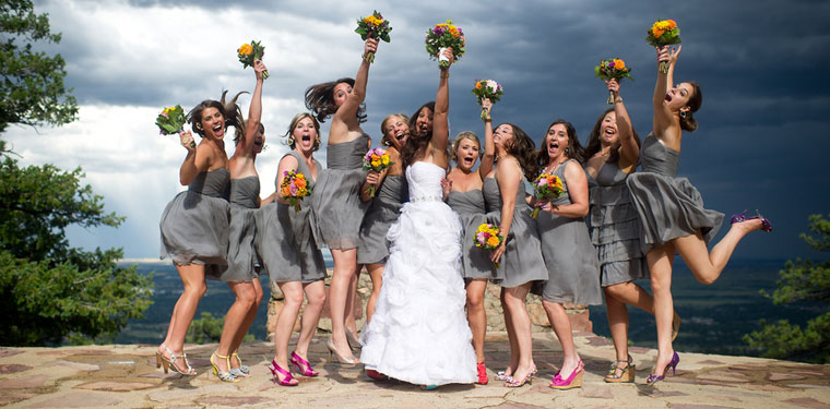 colorado weddings blog