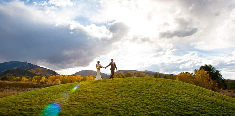 Aspen weddings, aspen wedding