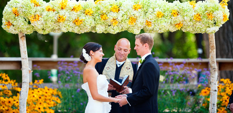 Plan a Colorado wedding