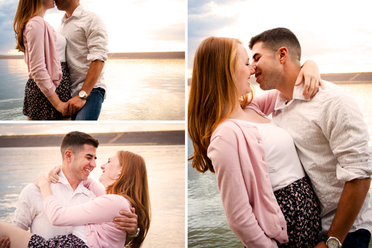 Cherry Creek State Park Engagement