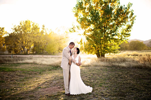 Colorado Weddings Magazine - Denver