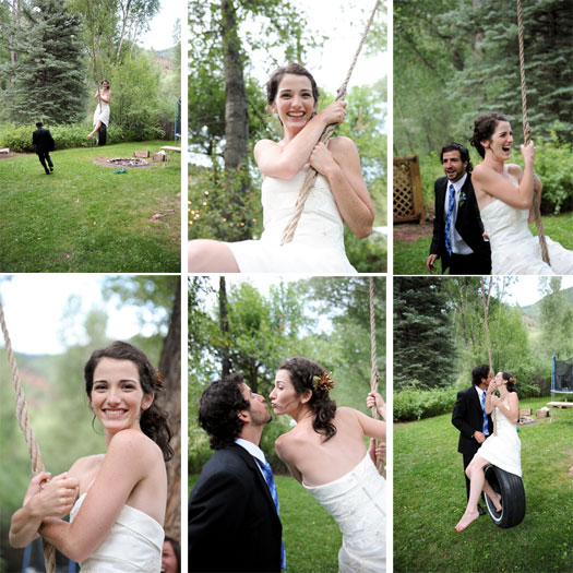 Telluride Mountain Destination Wedding