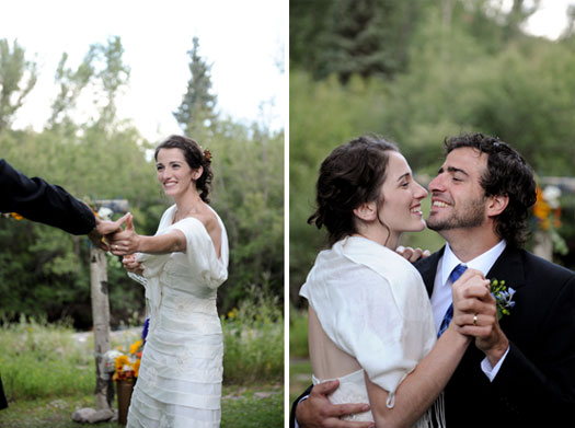 Colorado Weddings Magazine - Telluride, Colorado