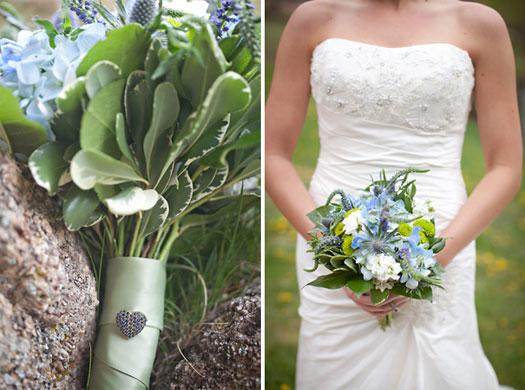 Plan an Estes Park mountain destination wedding