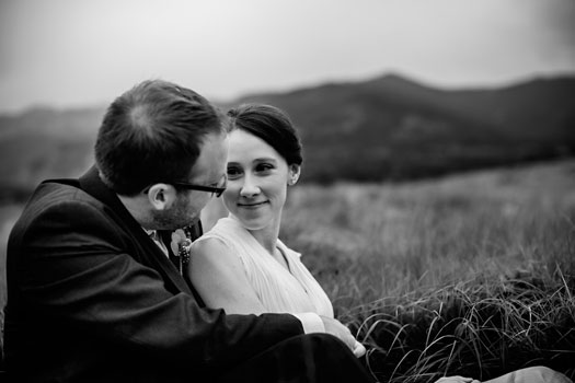 Plan a Colorado elopement