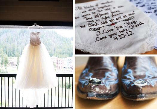 Colorado Weddings Magazine - Winter Park