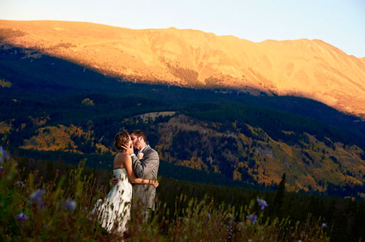 Jesse Star Photography | Thunder Mountain Lodge