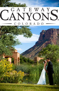 Gateway Canyons