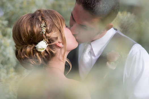 A Simple, Casual & Relaxed Wedding in Grand Junction