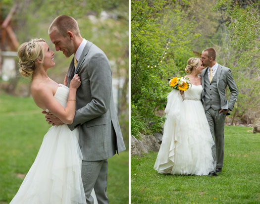 A Boulder Wedding, Boulder Colorado