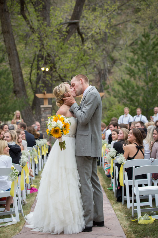 Colorado wedding venue photographer