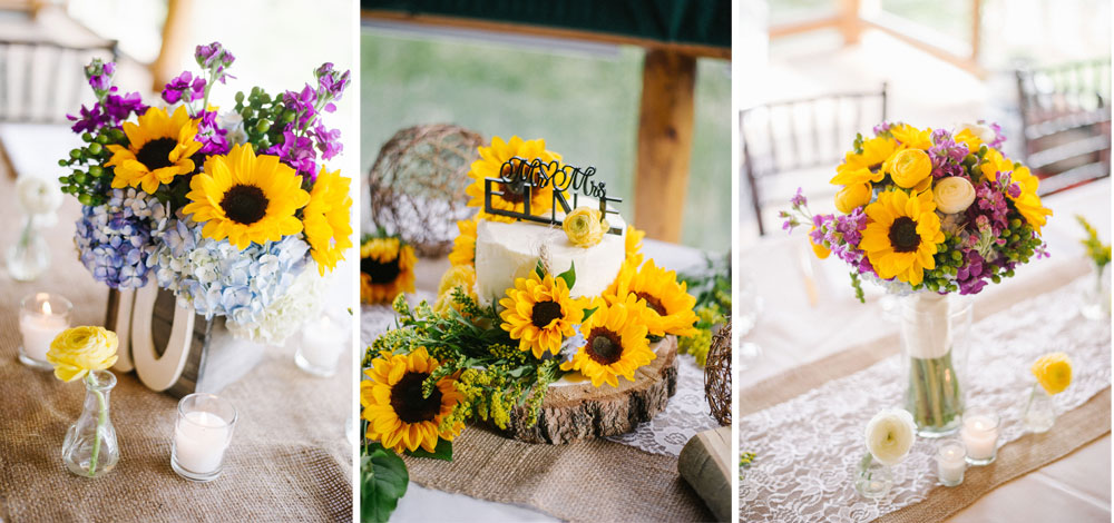 A Country Rustic Wedding on Grand Lake, Colorado