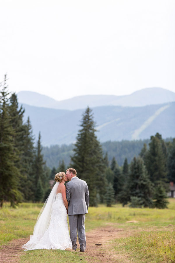 A Simple & Relaxed Wedding in Cuchara, Colorado