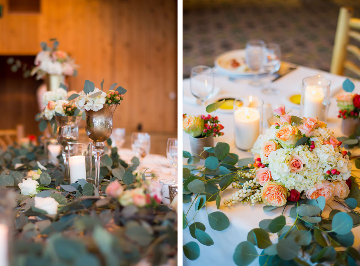 An Intimate Destination Wedding in Winter Park