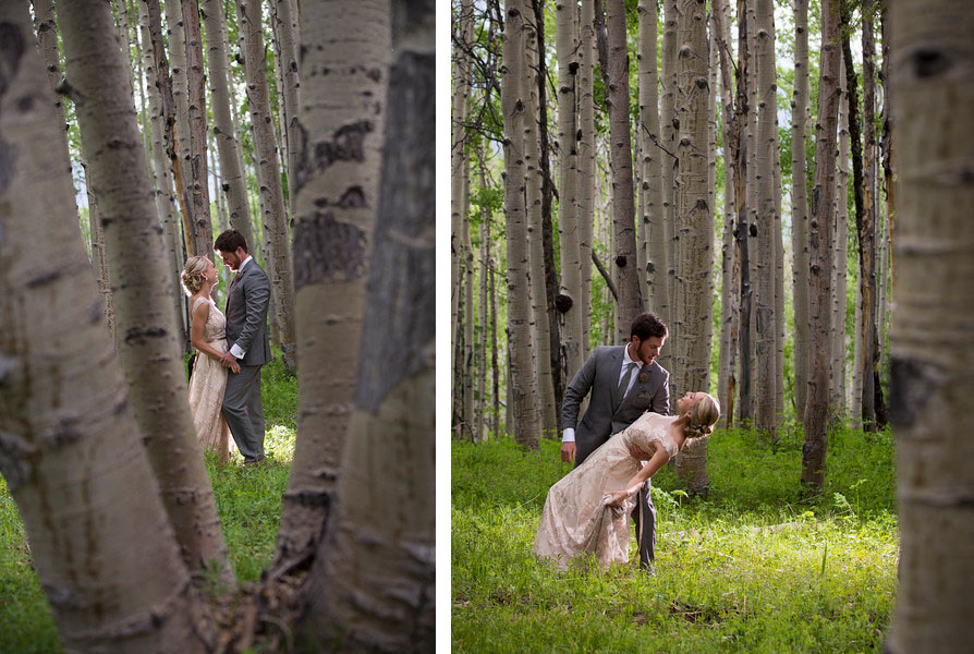 Crested Butte Mountain Resort Wedding, Colorado