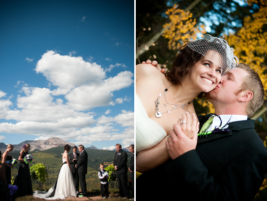 Durango Wedding | Colorado Weddings Magazine