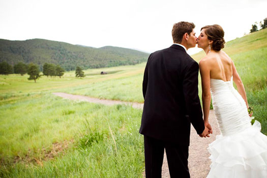 Evergreen Weddings | Colorado Weddings Magazine, Evergreen