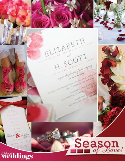 Luxe Mountain Weddings Magazine