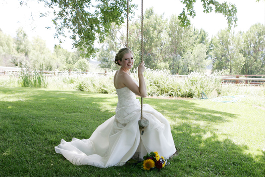 Colorado Weddings Magazine - Aspen
