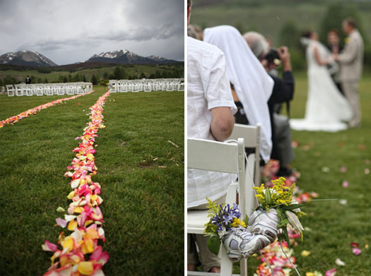 Colorado's digital Wedding Magazine, Blog & Vendor Resource Directory