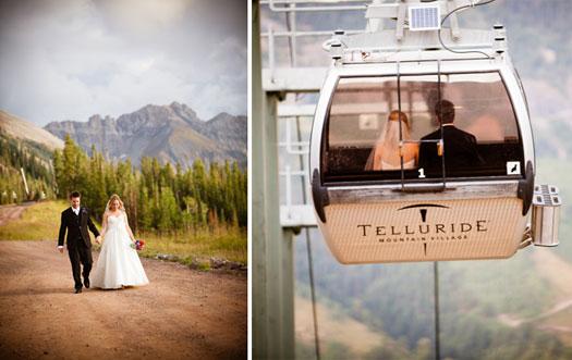 Colorado Weddings Magazine - Telluride, Colorado