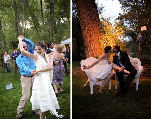 Telluride Colorado Destination Wedding