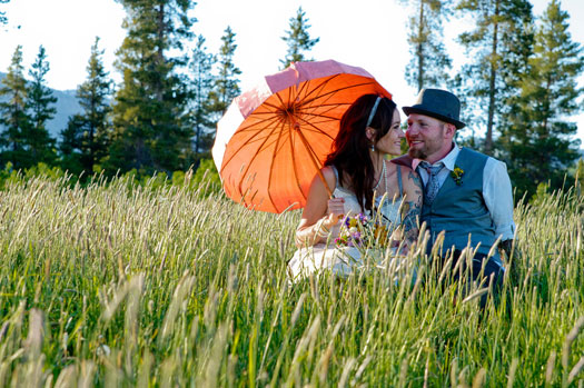 Colorado Weddings Magazine - Gunnison & Crested Butte