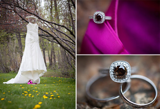 Plan an Estes Park mountain destination wedding