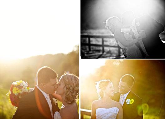 Jason + Gina Wedding Photographers, Evergreen Lake House