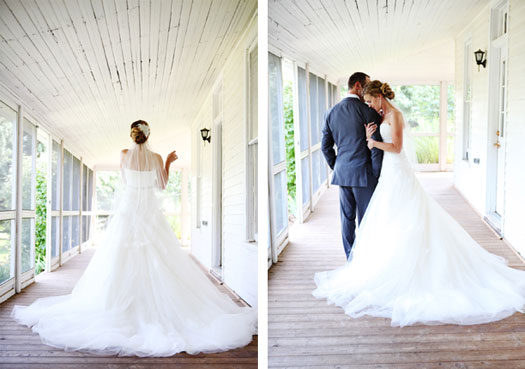 Jenna Walker Photographers | The Bridal Collection