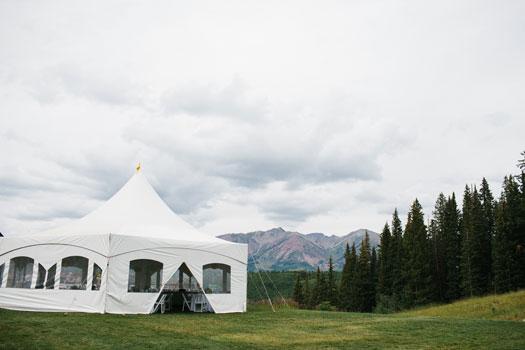 Crested Butte Destination Wedding at Crested Butte Mountain Resort