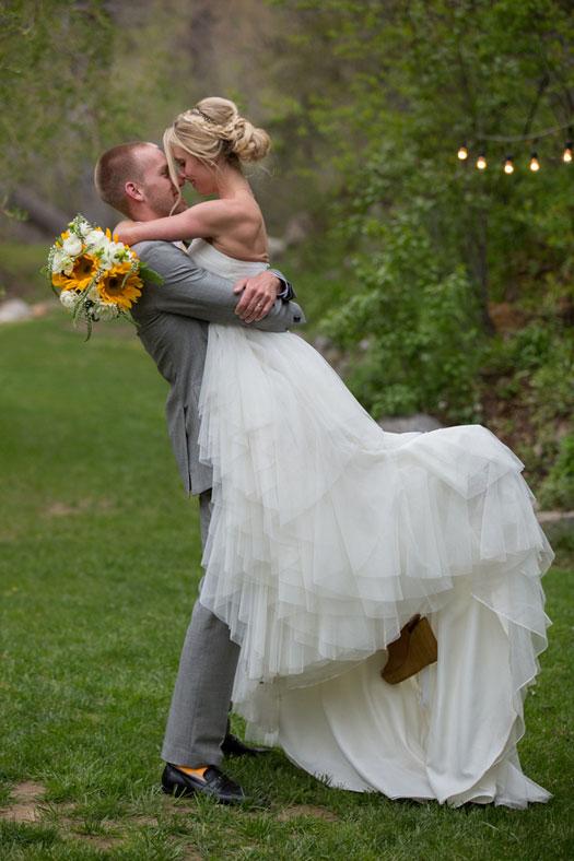 A Boulder Wedding, Boulder Colorado