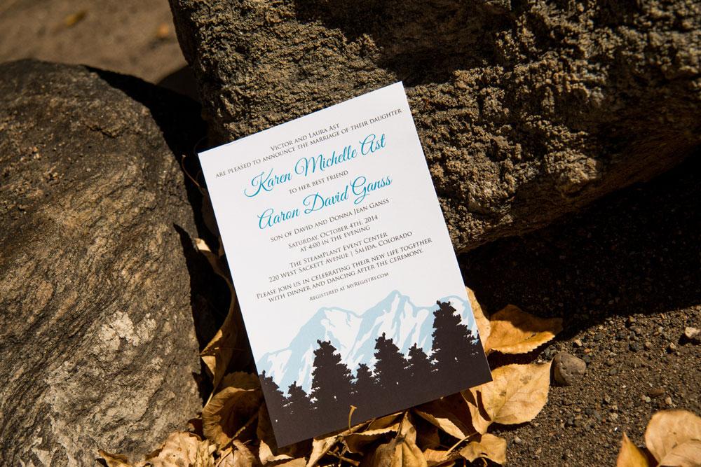 A Perfect Wedding Day in Salida, Colorado
