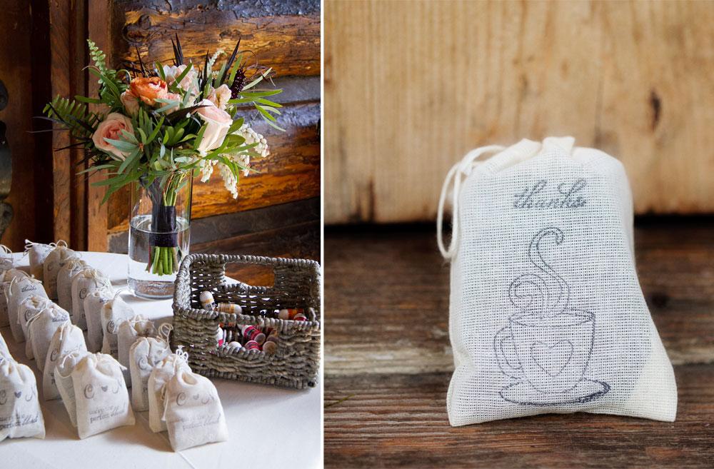 A Destination Wedding in Estes Park