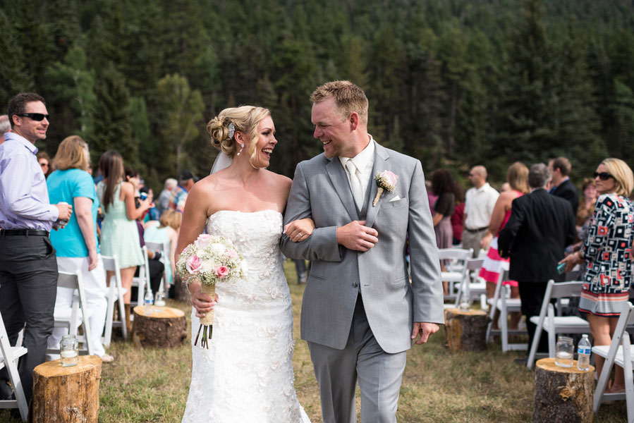 A Simple & Relaxed Wedding in Cuchara, Colorado
