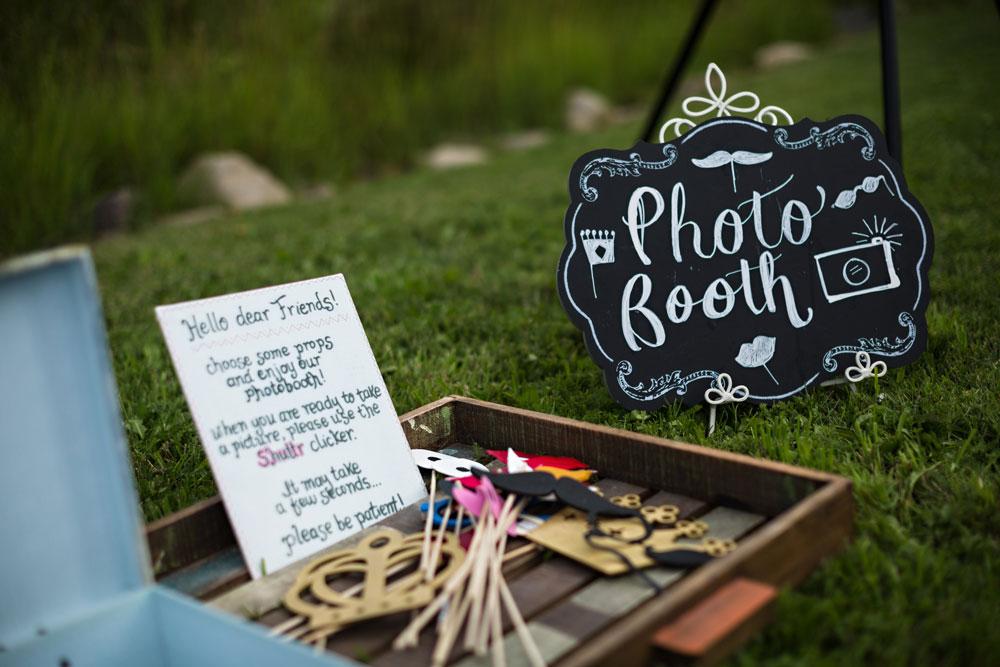 A Garden Wedding at Flying Dog Ranch0116